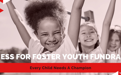 Fitness For Foster Youth Fundraiser